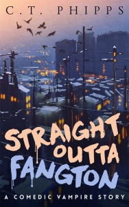 Straight Outta Fangton II